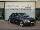 Audi A1 1.4 TFSI [185] S Line 3dr S Tronic Automatic Hatchback (2011) image