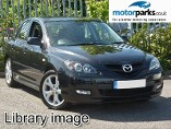 Mazda 3 1.6 TS2 5dr Activematic Automatic Hatchback (2007) image