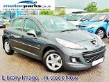 Peugeot 207 1.6 HDi Sport 3dr Diesel Hatchback (2009) image