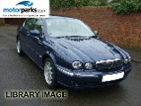 Jaguar X-Type 2.0d S 5dr Diesel Estate (2005) image