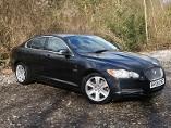 Jaguar XF 3.0 V6 Premium Luxury 4dr Auto Automatic Saloon (2009)