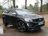Volvo XC60 D4 [181] R DESIGN 5dr AWD Geartronic (2013 - ) 2.4 Diesel Automatic Estate (2015) image