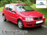 Volkswagen Polo 1.4 SE 5dr Auto [60bhp] Automatic Hatchback (2000) image
