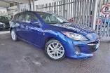 Mazda 3 1.6 Sport 5dr Hatchback (2012) image