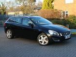 Volvo V60 D3 [163] SE Lux 5dr Geartronic 2.0 Diesel Automatic Estate (2011) image