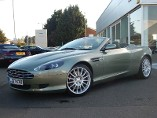 Aston Martin DB9 V12 5.9 Automatic 2 door Convertible (2007) image