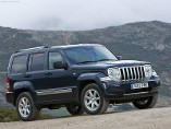 Jeep Cherokee 2.8 CRD Limited 5dr Auto Diesel Automatic Estate (2006) image