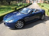 Aston Martin V8 2dr Sportshift [420] 4.7 Automatic Roadster (2014) image