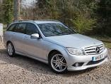 Mercedes-Benz C-Class C220 CDI BlueEFFICIENCY Sport 5dr Auto 2.1 Diesel Automatic Estate (2011) image