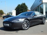 Aston Martin Rapide S V12 5.9 Automatic 4 door Coupe (2015) image