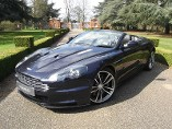 Aston Martin DBS V12 2dr Volante Touchtronic Auto 5.9 Automatic Convertible (2010) image