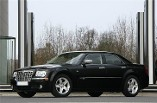 Chrysler 300C 3.0 V6 CRD 4dr Auto Diesel Automatic Saloon (2006) image