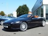 Aston Martin DB9 V12 2dr Volante Touchtronic Auto 5.9 Automatic Convertible (2006) image