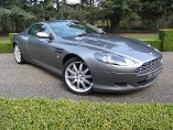Aston Martin DB9 V12 2dr Touchtronic Auto 5.9 Coupe (2005) image