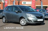 Vauxhall Meriva 1.7 CDTi 16V [130] SE 5dr Diesel Estate (2013)