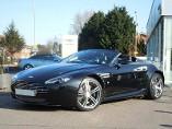 Aston Martin V8 2dr 4.3 Roadster (2008) image