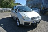 Ford Focus C-Max 1.8 Zetec [125] 5dr Estate (2006) image