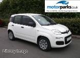 Fiat Panda 1.2 Easy 5dr Hatchback (2012) image