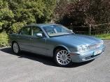 Jaguar XJ 4.2 V8 SWB SE 4dr Auto Automatic Saloon (2003) image