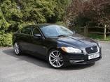 Jaguar XF 3.0d V6 S Premium Luxury 4dr Auto Diesel Automatic Saloon (2011) image