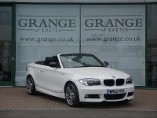BMW 1-Series Convertible 118i Sport Plus Edition 2dr 2.0 Convertible (2012) image