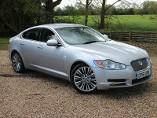 Jaguar XF 3.0d V6 Premium Luxury 4dr Auto Diesel Automatic 5 door Saloon (2011) image