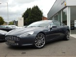 Aston Martin Rapide V12 4dr Touchtronic Auto 5.9 Automatic 5 door Saloon (2010) image