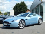 Aston Martin V8 2dr 4.3 3 door Coupe (2007)