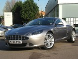 Aston Martin DB9 V12 2dr Touchtronic Auto [470] 5.9 Automatic Coupe (2011) image