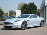 Aston Martin DBS V12 2dr Touchtronic Auto 5.9 Automatic Coupe (2009) image