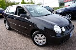 Volkswagen Polo 1.4 Twist 5dr Auto Automatic Hatchback (2004) image