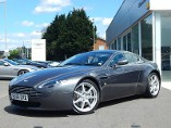 Aston Martin V8 2dr Sportshift 4.3 Sports Shift 3 door Coupe (2008) image