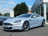 Aston Martin DBS V12 2dr Touchtronic Auto 5.9 Automatic Coupe (2012) image