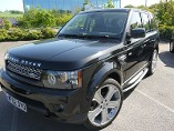 Land Rover Range Rover Sport 3.0 SDV6 HSE 5dr Auto Diesel Automatic Estate (2012) image
