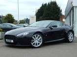 Aston Martin V8 2dr [420] 4.7 3 door Coupe (2014) image