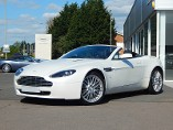 Aston Martin V8 2dr Sportshift [420] 4.7 Automatic Roadster (2009) image