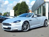 Aston Martin DBS V12 2dr Volante Touchtronic Auto 5.9 Automatic Convertible (2010)