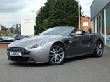 Aston Martin V8 Vantage S S 2dr Sportshift 4.7 Automatic Roadster (2012) image