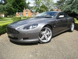Aston Martin DB9 V12 2dr Touchtronic Auto 5.9 Automatic Coupe (2007) image
