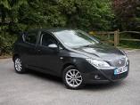 Seat Ibiza 1.2 TDI CR Ecomotive SE 5dr Diesel Hatchback (2010) image