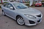 Mazda 6 2.2d [129] Business Line 5dr Diesel Hatchback (2012) image