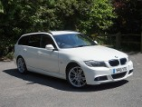 BMW 3 Series 320d [184] M Sport Business Edition 5dr with S/Nav 2.0 Diesel Estate (2010) image