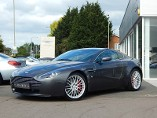 Aston Martin V8 2dr Sportshift [420] 4.7 Automatic 3 door Coupe (2009) image