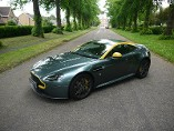 Aston Martin V8 N430 Coupe 4.7 2 door (2015) image