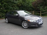 Jaguar XF 3.0d V6 Premium Luxury 4dr Auto Diesel Automatic Saloon (2010) image