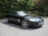 Jaguar XKR 4.2 Supercharged V8 2dr Auto Automatic Coupe (2009) image