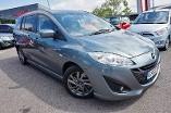 Mazda 5 1.6d Venture Edition 5dr Diesel Estate (2013) image