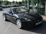 Jaguar F-TYPE 3.0 V6 S Convertible Automatic 2 door (2012) image