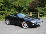 Jaguar XKR 4.2 Supercharged 2dr Auto Automatic Coupe (2005) image