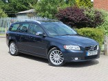 Volvo V50 D3 [150] SE Lux Edition 5dr Geartronic 2.0 Diesel Automatic Estate (2012) image